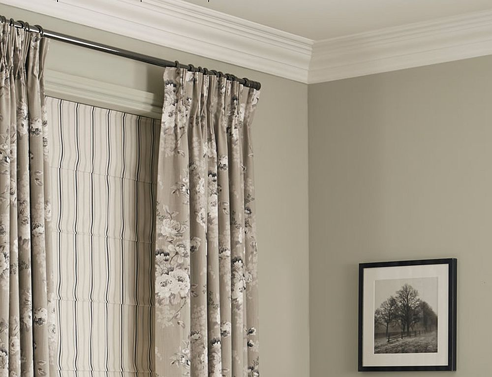 unique style curtains