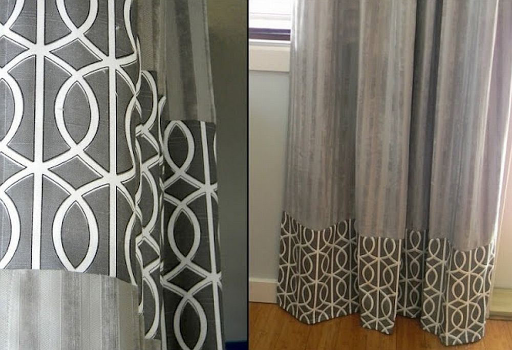 From ready mades to custom made curtains online