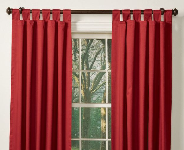 readymade curtains